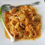 ภาพถ่ายของ อ้อยหวานอาหารไทยโบราณริมน้ำ