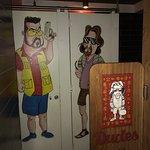 Lebowski bar Foto