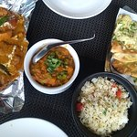 Highway Curry Indian & Thai Cuisine Foto