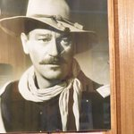 The Duke - Fort Apache