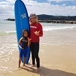 Foto de Merrick's Noosa Learn to Surf