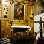 Фотография Basilique Saint-Sauveur de Rennes
