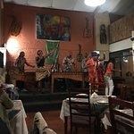 Bilde fra Marco's African Place