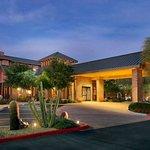 Hilton Garden Inn Scottsdale North/Perimeter Center
