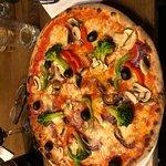 Bilde fra Corleone Restaurant