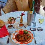 Foto di Chakara Restaurant