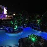Angelos Beach Hotel照片