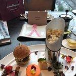 Foto de Motif Restaurant & Bar