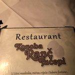 Foto de Ranc Restaurant