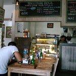 Cafe Moonlight Bali Foto