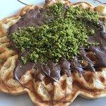 Foto de Olive Anatolian Restaurant