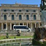 A&V Corfu Transfers