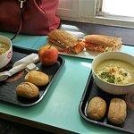Φωτογραφία: Soup Lounge
