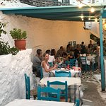Foto de Taverna To Panorama