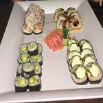 Photo of Chopstix-Sushi