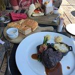 Foto de Wooloomooloo Steakhouse (TST East)
