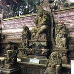 Puri Saren Palace – fénykép