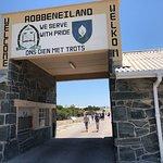 Robben Island Foto