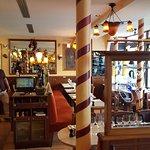Auberge de Venise restaurant Italien proche gare Montparnasse 75014 Paris