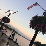 Bild från Washington Harbour