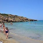 Foto di Spiaggia Calamosche