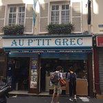 Foto di Au P'tit Grec
