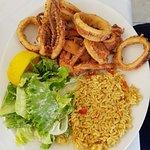 Foto van Kohili Fish Taverna