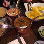 Photo de The Taj Indian Kitchen