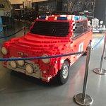 British Motor Museum fényképe