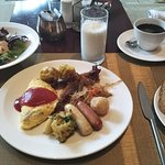 Foto di The Cafe