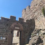 Photo de Molivos Castle