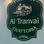 Pizzeria Trattoria Al Tranvaiの写真