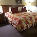 Très belle chambre propre