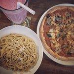 Billede af Pizza Bagus