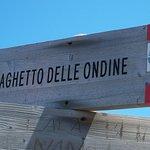 Photo de Laghetto delle Ondine
