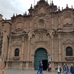Foto di Cattedrale di Cusco