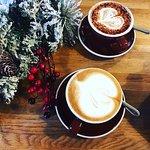صورة فوتوغرافية لـ Garden Breakfast Cafe