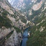 Foto van Tara River Canyon