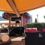 Quartz Lounge Palas