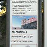 صورة فوتوغرافية لـ Sacra di San Michele