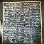 Photo of Cervezas Califa