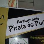 Photo of Restaurante Pirata do Porto