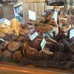 Foto de Bear's Paw Bakery