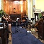 English Church Concerts Foto