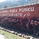 Foto de Hacienda Puka Punku