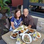 Foto de Redstone American Grill