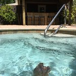 The Cabanas Guesthouse & Spa Photo