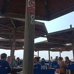 Lido Malibu Restaurant Foto
