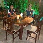 Photo de Bamboo Hut Restaurant by Treffpunkt