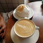 Photo de COFFEE ROOM Street